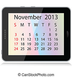 Calendario Elettronico.Calendario Elettronico 2013 Calendario Elettronico