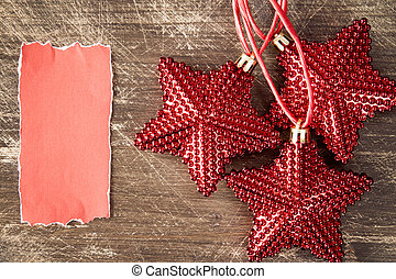 noviny, skladba, vánoce, zlatý hřeb, čistý