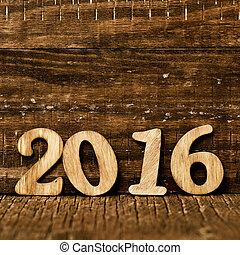 novo, 2016, ano