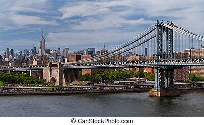 novo, city., york