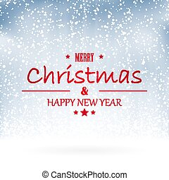 novo, natal feliz, feliz, ano