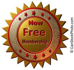 NOW free Membership