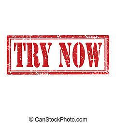 now-stamp, essayer