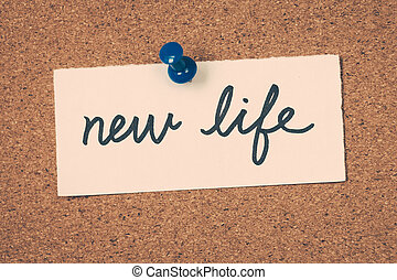nowe życie