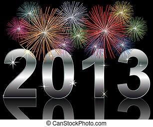 nowy, 2013, rok