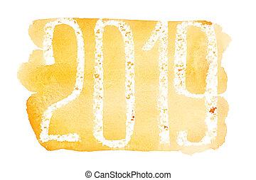 nowy, 2019, rok