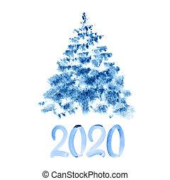 nowy, 2020, rok