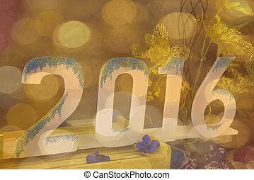 nowy rok, 2016