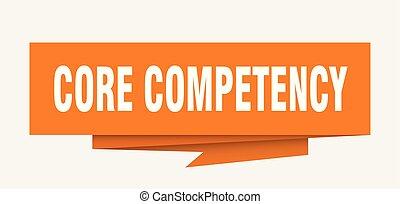 noyau, competency