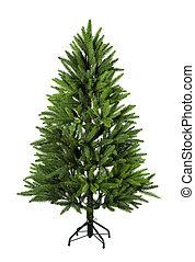 nu, árvore natal