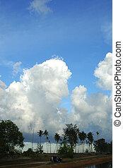 nubes, iii