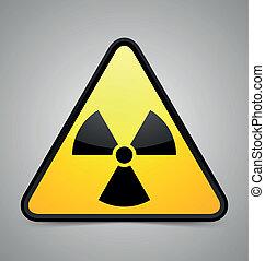 nucléaire, symbole