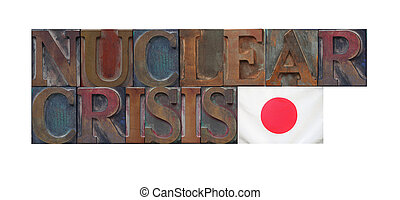 nuclear crisis Japan