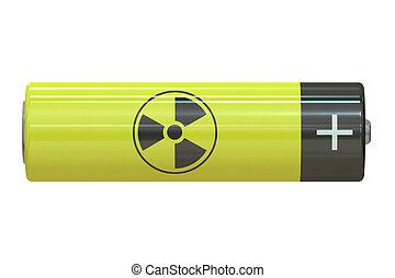 lear energy battery