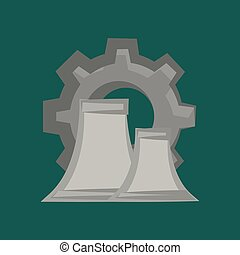 nuclear plant design