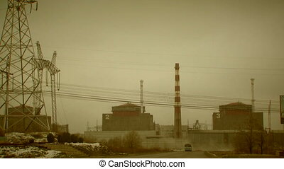 Nuclear power blocks - An industrial view that includes...