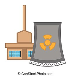 Nuclear power plant