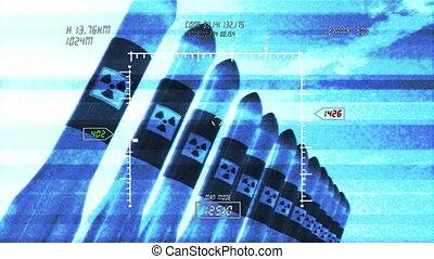 Nuclear Rockets 11