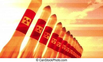 Nuclear Rockets 12