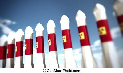 Nuclear Rockets 14