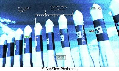 Nuclear Rockets 15