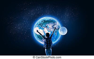 nuestro, universo