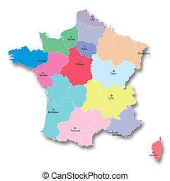nuevo,  territorial, francés,  reform