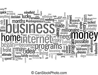 Nuggets Of Gold text background wordcloud concept