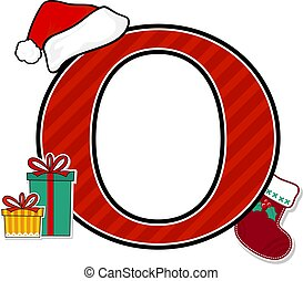 nulla, nagybetű, karácsony