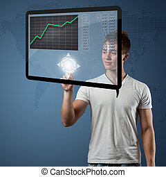 numérique, concept