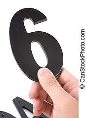 numéro 6