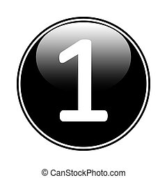 Number one button.