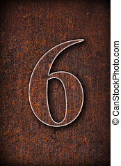 number six