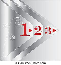 Numbers Brochure