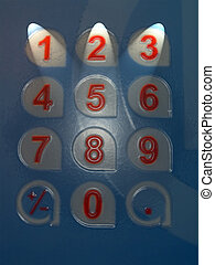 numbers lighting, industry details - new lighting numbers...