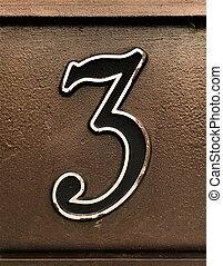 numere 3