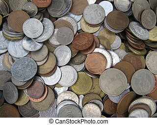 numismatics, coin collections