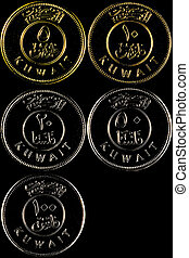 numismatik, luminatis