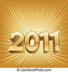 nuovo, 2011, anno