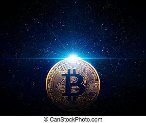 nuovo, investimenti, -, bitcoin, frontiera