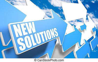 nuovo, soluzioni
