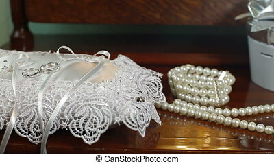 nuptial, dolly:, accessoires