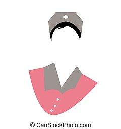 Nurse avatar