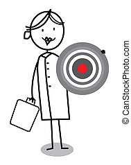 Nurse Target