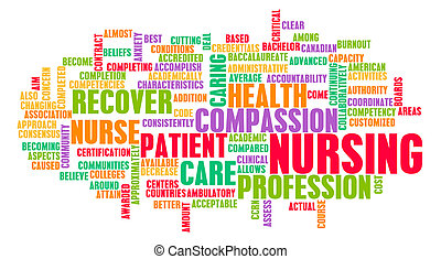 Nursing as a Medical Profession and Career
