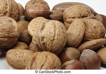 Nut Selection - 1