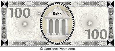 nuta, bank