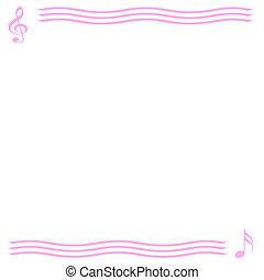 nuta, muzyczny
