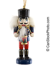 Nutcracker Ornament - Nutcracker ornament