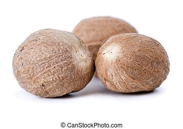 Nutmegs macro